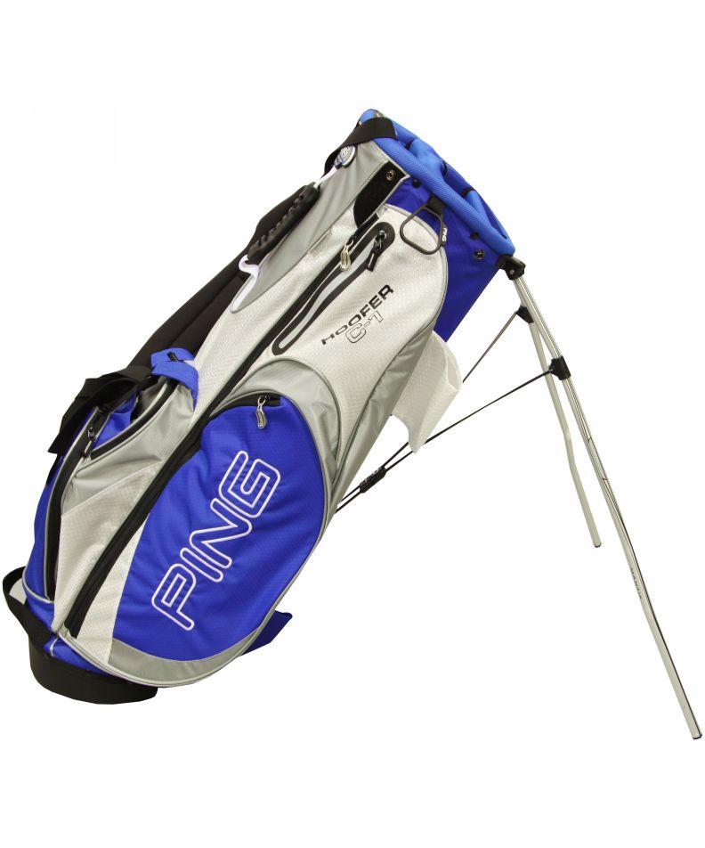 高尔夫球包测评 Pbe 高尔夫