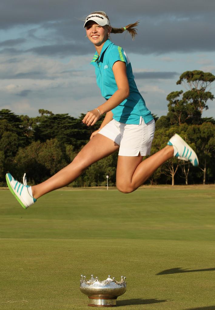 Jessica+Korda+2012+Women+Australian+Open+Day+C_MC9MRx7PRx